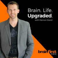 BrainFirst Radio with Ramon David podcast