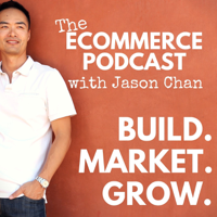 The eStore Coaching Podcast - Build. Market. Grow. | The 3 Pillars of an Online Business podcast