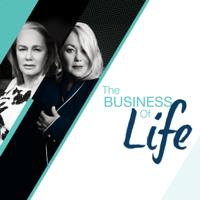 Podcast cover art for The Business of Life