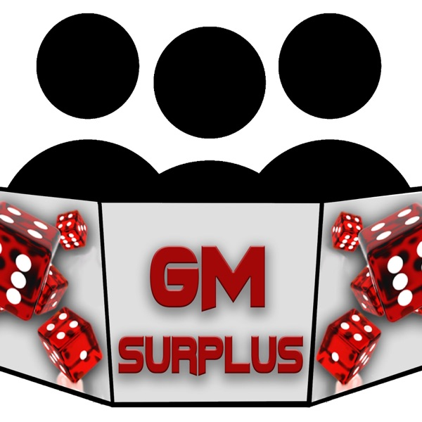 GM Surplus