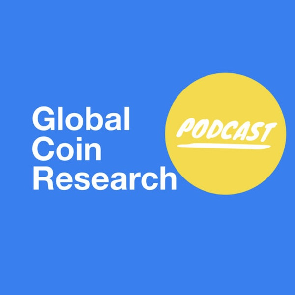 The Global Coin Podcast by Joyce Yang