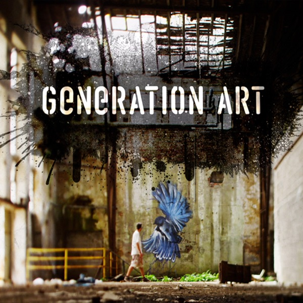 Generation Art (Large)