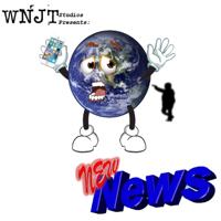 New News podcast