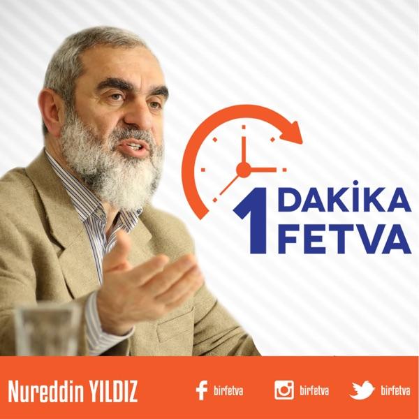 1 Dakika Fetva (Video) | Nureddin Yıldız