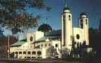 St. George & St. Joseph Coptic Orthodox Church, Montreal, Canada. Weekly Sermons.