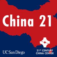 China 21 podcast