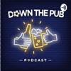 Down the Pub Podcast artwork