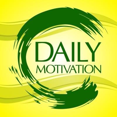 Daily Motivation Podcast:Daily Motivation Podcast
