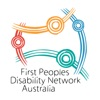 First Peoples Disability Network (Australia)'s Mobcast artwork