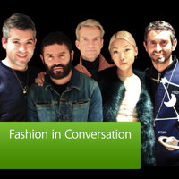 Fashion In Conversation: Paris Spring/Summer 2016 podcast