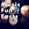 Music Fun Facts artwork