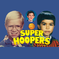 Super Hoopers: An NBA podcast