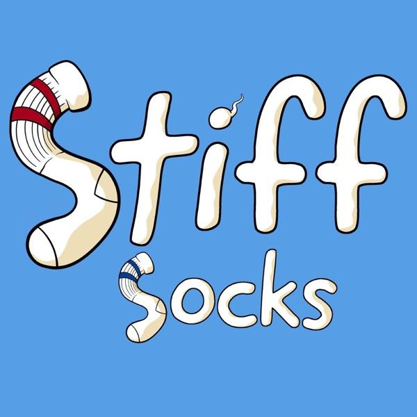Stiff Socks image