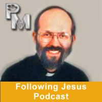 Following Jesus - Catholic Discipleship Podcast podcast