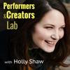Performers & Creators Lab artwork