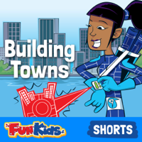Building Towns and Cities: Planning and Architecture Explained for Kids podcast
