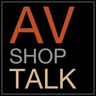 Podcast – AV Rant on Apple Podcasts