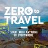 Zero To Travel Podcast artwork