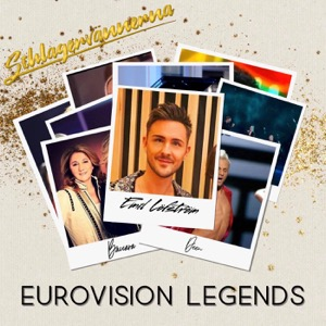 Eurovision Legends