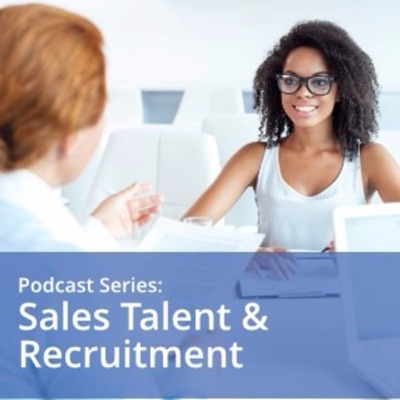 Sales Talent and Recruitment Show from CPSA