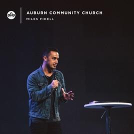 Auburn Community Church's Podcast on Apple Podcasts