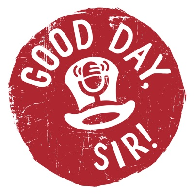 Good Day, Sir! Show, a Salesforce Podcast