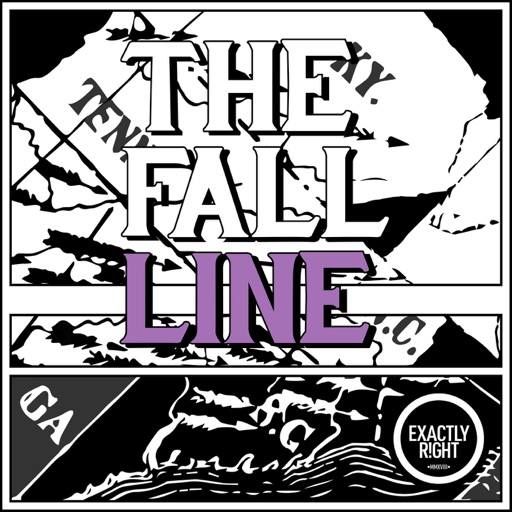 Cover image of The Fall Line