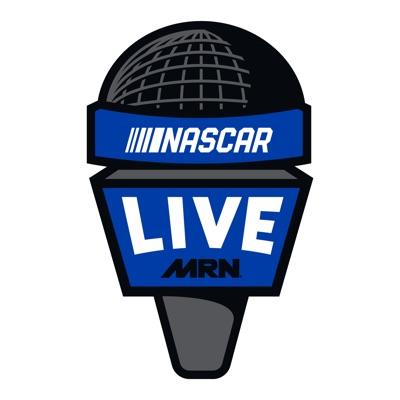 NASCAR Live:Motor Racing Network