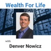 Wealth For Life with Denver Nowicz artwork