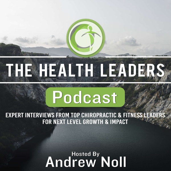 Health Leaders Podcast
