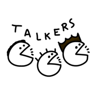 Talkers podcast