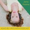 ADHD bij Vrouwen Podcast