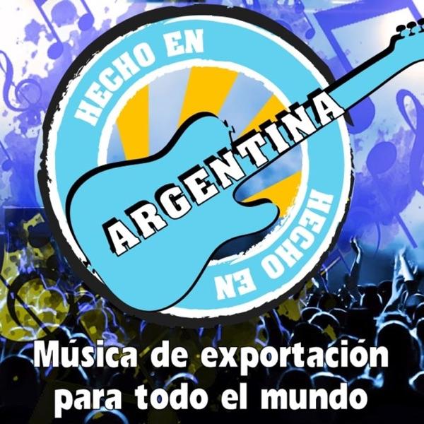 Hecho en Argentina-Musica de exportación