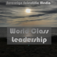 World Class Leadership podcast