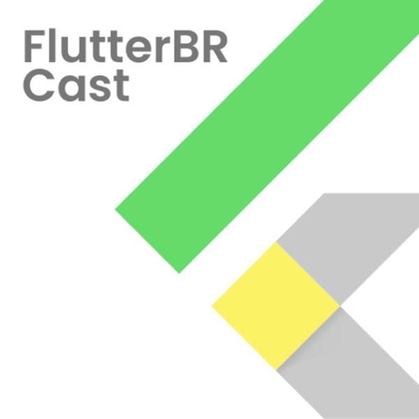 FlutterBR Cast