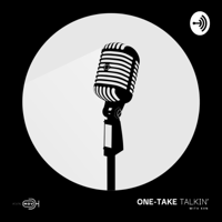 One-Take Talkin' with KVN.MOV podcast