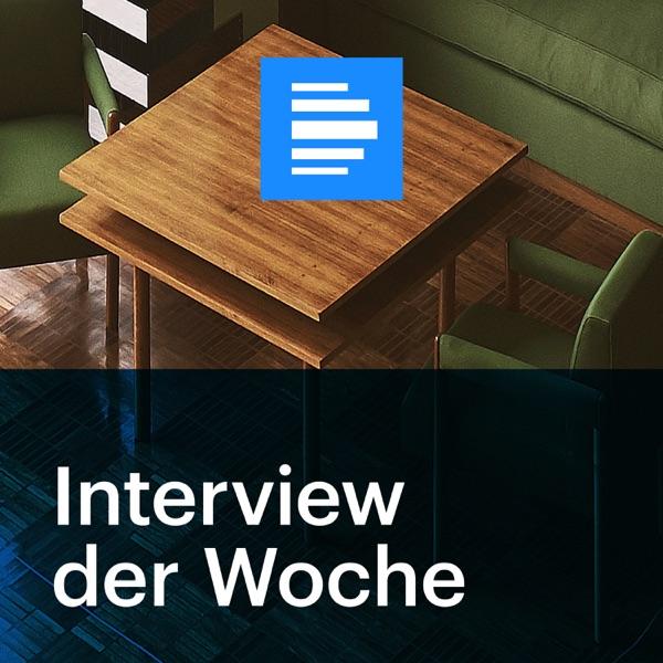 Interview der Woche - Deutschlandfunk