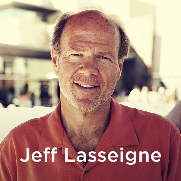 Weekly Studies with Jeff Lasseigne