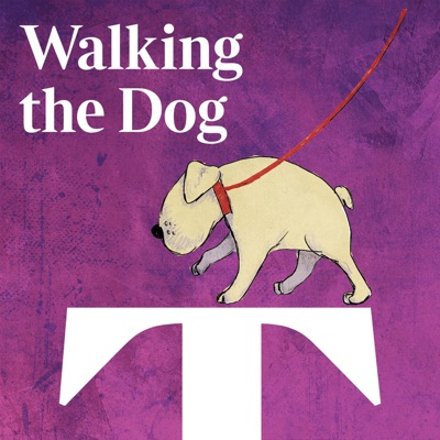 Walking The Dog with Emily Dean:The Times