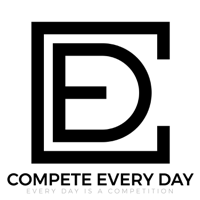 Compete Every Day podcast