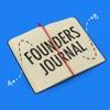 Founder's Journal artwork