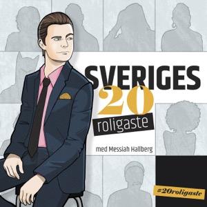 Sveriges 20 roligaste