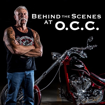 Behind The Scenes at O.C.C.:Global