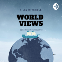 World Views With Riley Mitchell podcast