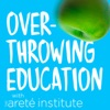 Overthrowing Education artwork