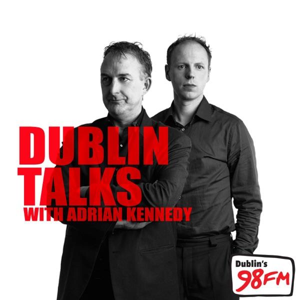 98FM's Dublin Talks