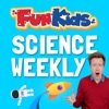 Fun Kids Science Weekly artwork