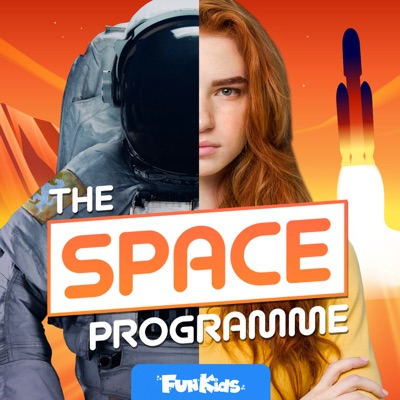 The Space Programme:Fun Kids