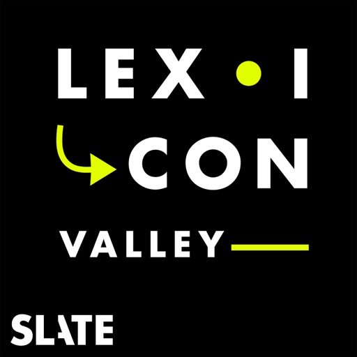 Cover image of Lexicon Valley