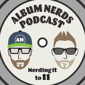 Album Nerds